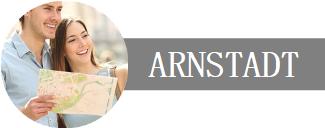 Deine Unternehmen, Dein Urlaub in Arnstadt Logo